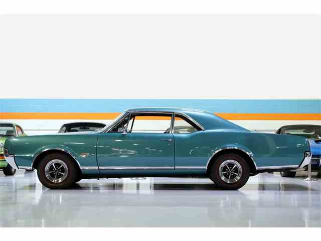 Picture of '67 Cutlass - NATU