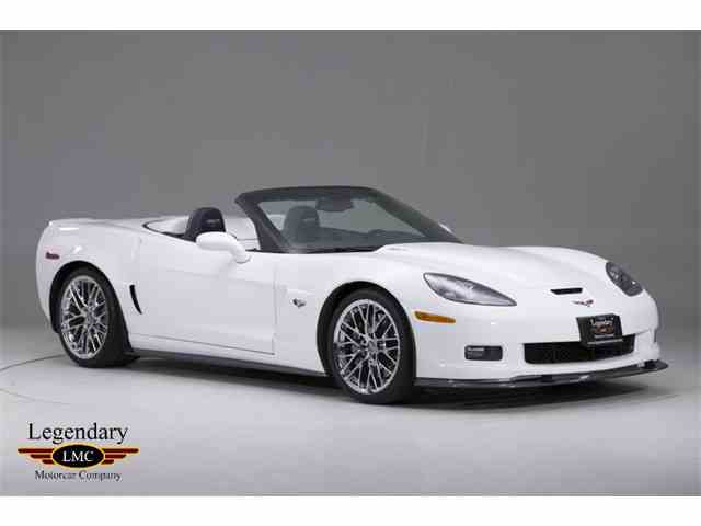 Picture of '13 Corvette - NAUO