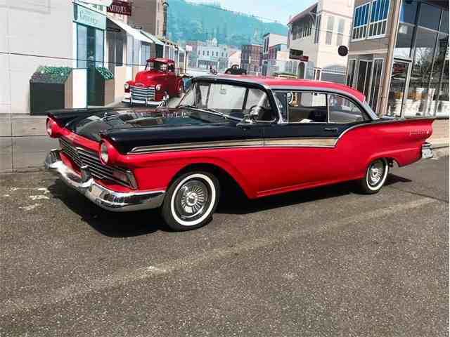 Picture of Classic 1957 Fairlane located in Washington Offered by  - NAUU