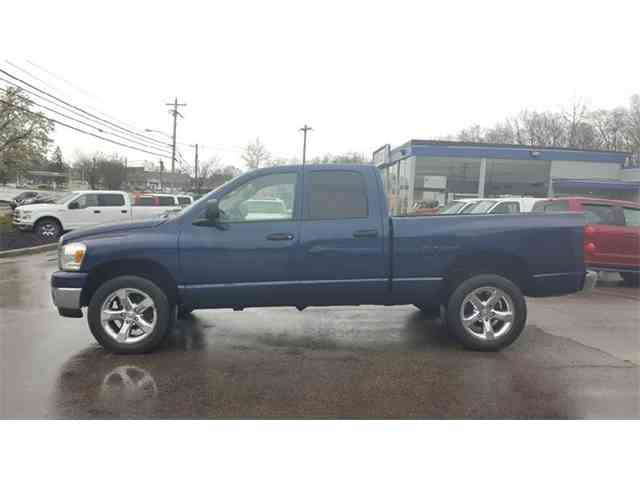 Picture of '08 Ram 1500 - NAUW