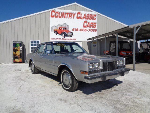 Picture of '82 Dodge Diplomat Offered by  - NAUZ