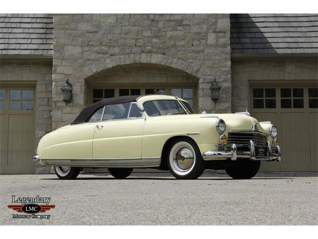 Picture of 1949 Commodore 8 located in Halton Hills Ontario - $69,900.00 Offered by  - NAV3
