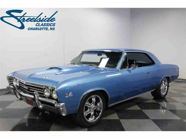 Picture of '67 Chevelle - NAV5