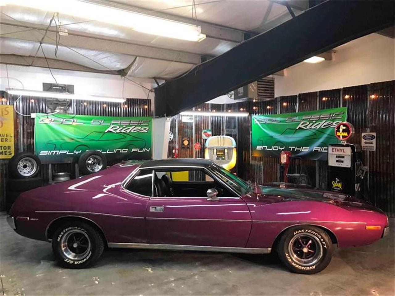 Picture of '72 Javelin - NAVA