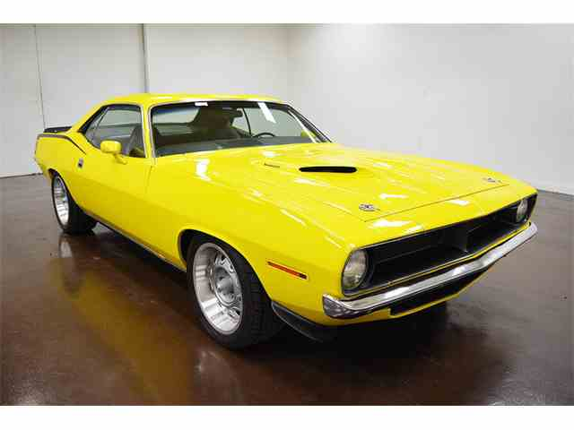 Picture of '70 Cuda - NAVH