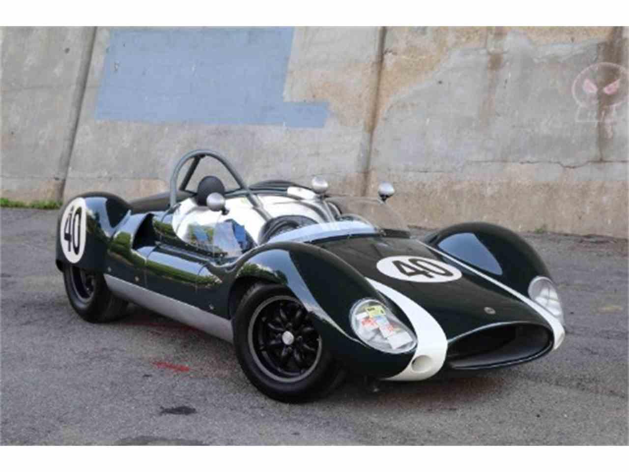 1961 Cooper Race Car for Sale | ClassicCars.com | CC-1087183