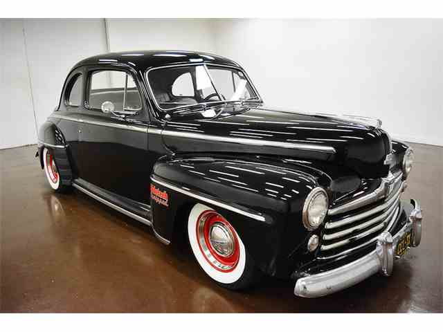 1946 to 1948 ford coupe for sale on. Black Bedroom Furniture Sets. Home Design Ideas