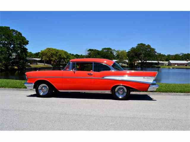 Picture of '57 Bel Air - NAVQ