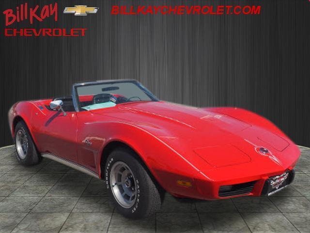 Picture of '75 Corvette - NAVW