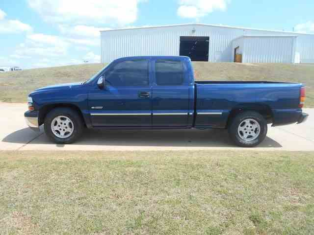 Picture of '00 Silverado - $10,500.00 Offered by Knippelmier Classics - NAW0