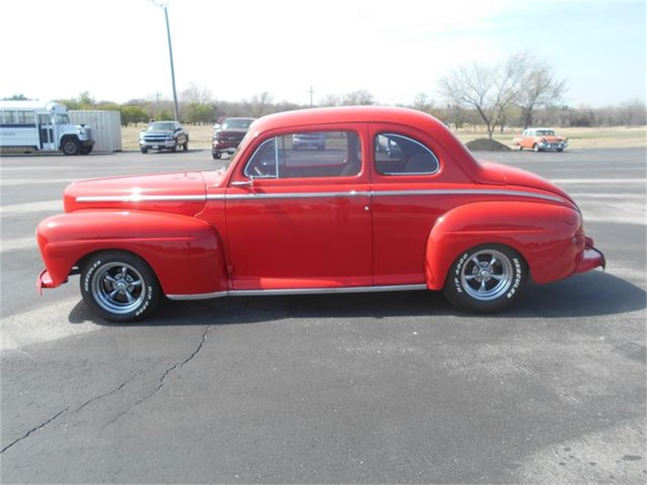 1948 ford coupe for sale cc 1087204. Black Bedroom Furniture Sets. Home Design Ideas