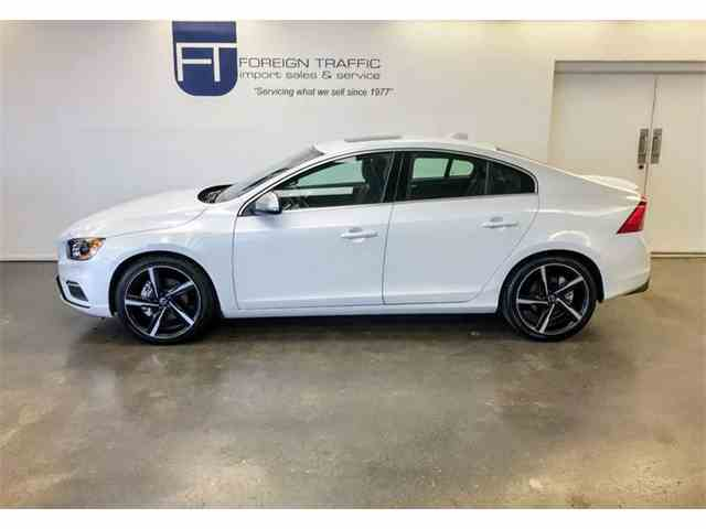 Picture of '16 S60 - NAWA