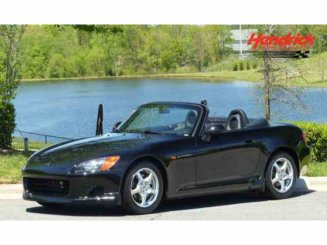 Picture of '00 S2000 - NAWS