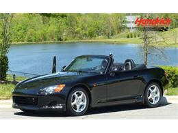 Picture of 2000 Honda S2000 located in Charlotte North Carolina Offered by Hendrick Performance - NAWS