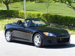 Picture of 2000 S2000 - $39,990.00 Offered by Hendrick Performance - NAWS