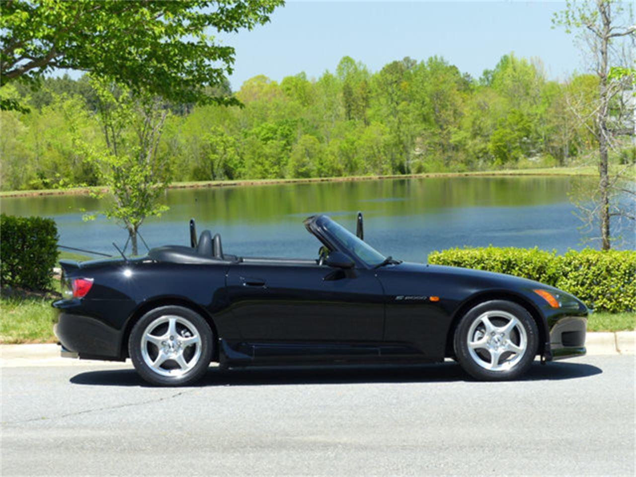 Large Picture of '00 S2000 - $39,990.00 Offered by Hendrick Performance - NAWS