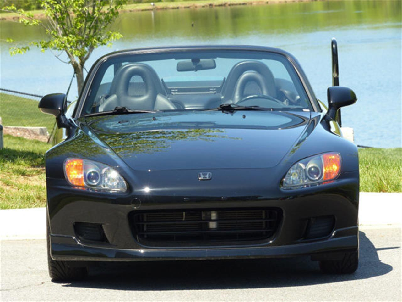 Large Picture of 2000 Honda S2000 located in Charlotte North Carolina - $39,990.00 Offered by Hendrick Performance - NAWS