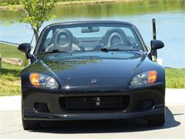 Picture of '00 S2000 located in North Carolina Offered by Hendrick Performance - NAWS