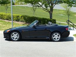 Picture of 2000 Honda S2000 Offered by Hendrick Performance - NAWS