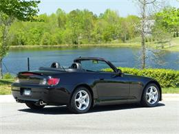 Picture of '00 Honda S2000 located in Charlotte North Carolina Offered by Hendrick Performance - NAWS
