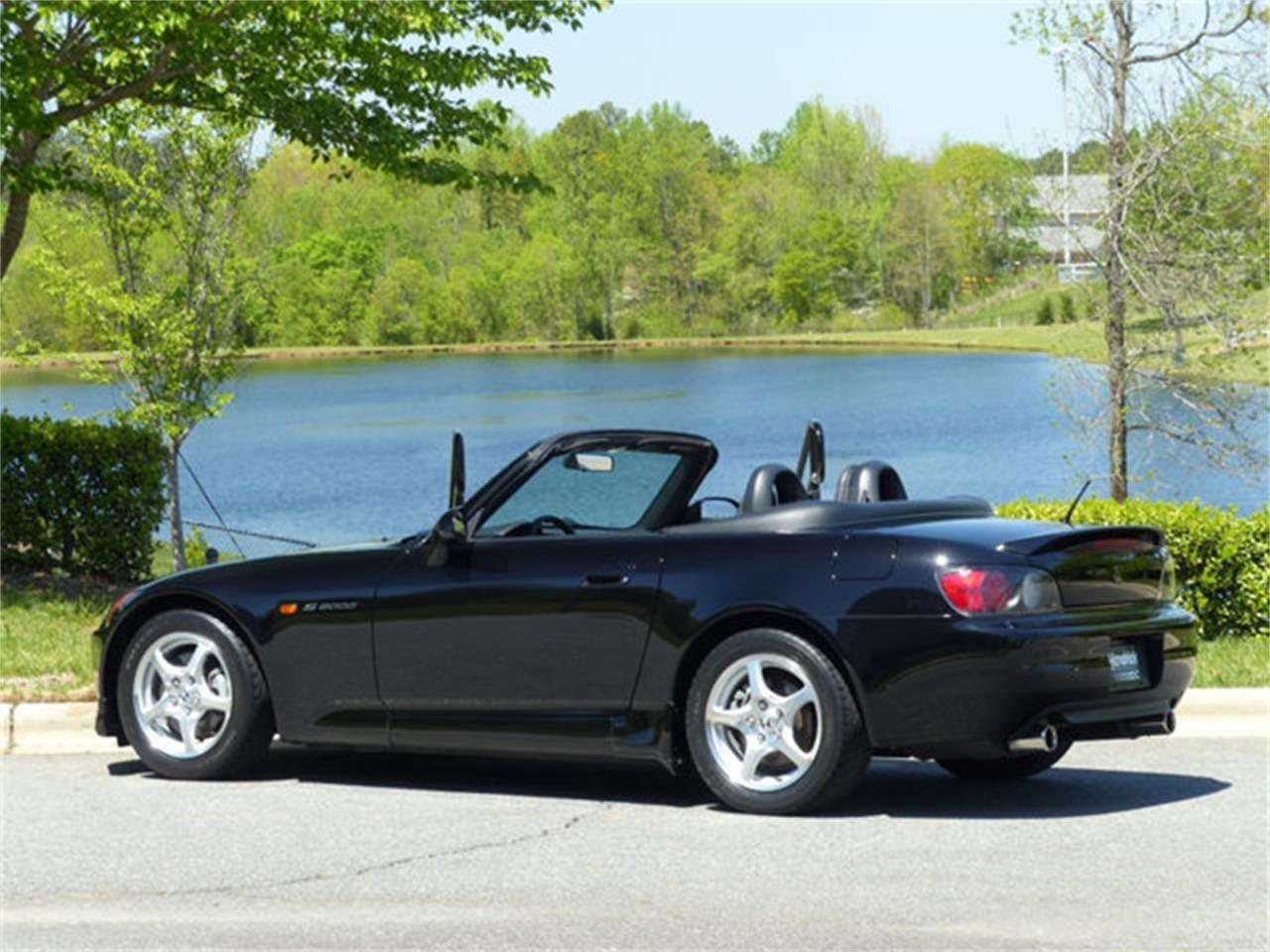 Large Picture of '00 S2000 located in Charlotte North Carolina - $39,990.00 Offered by Hendrick Performance - NAWS