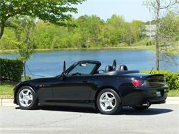 Picture of '00 S2000 located in Charlotte North Carolina - $39,990.00 - NAWS