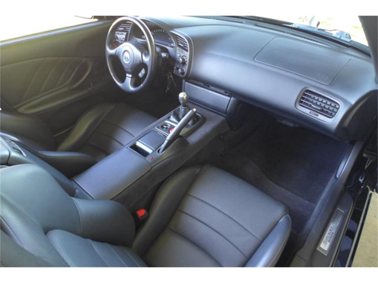 Large Picture of 2000 S2000 - $39,990.00 Offered by Hendrick Performance - NAWS