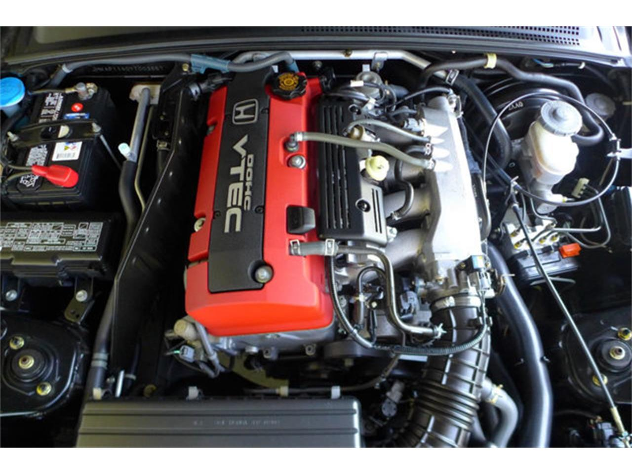 Large Picture of '00 S2000 located in North Carolina - $39,990.00 Offered by Hendrick Performance - NAWS