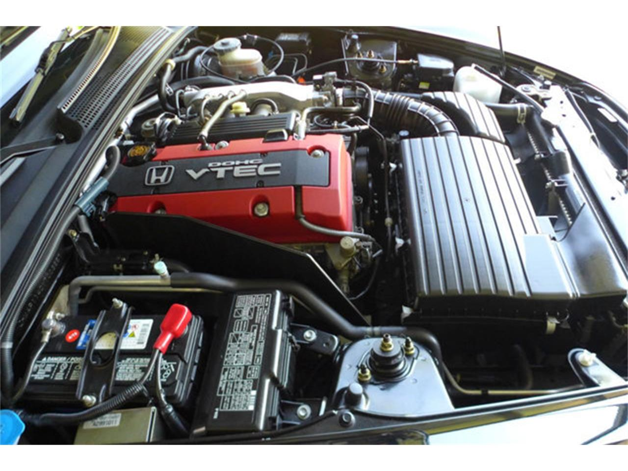 Large Picture of 2000 Honda S2000 - NAWS