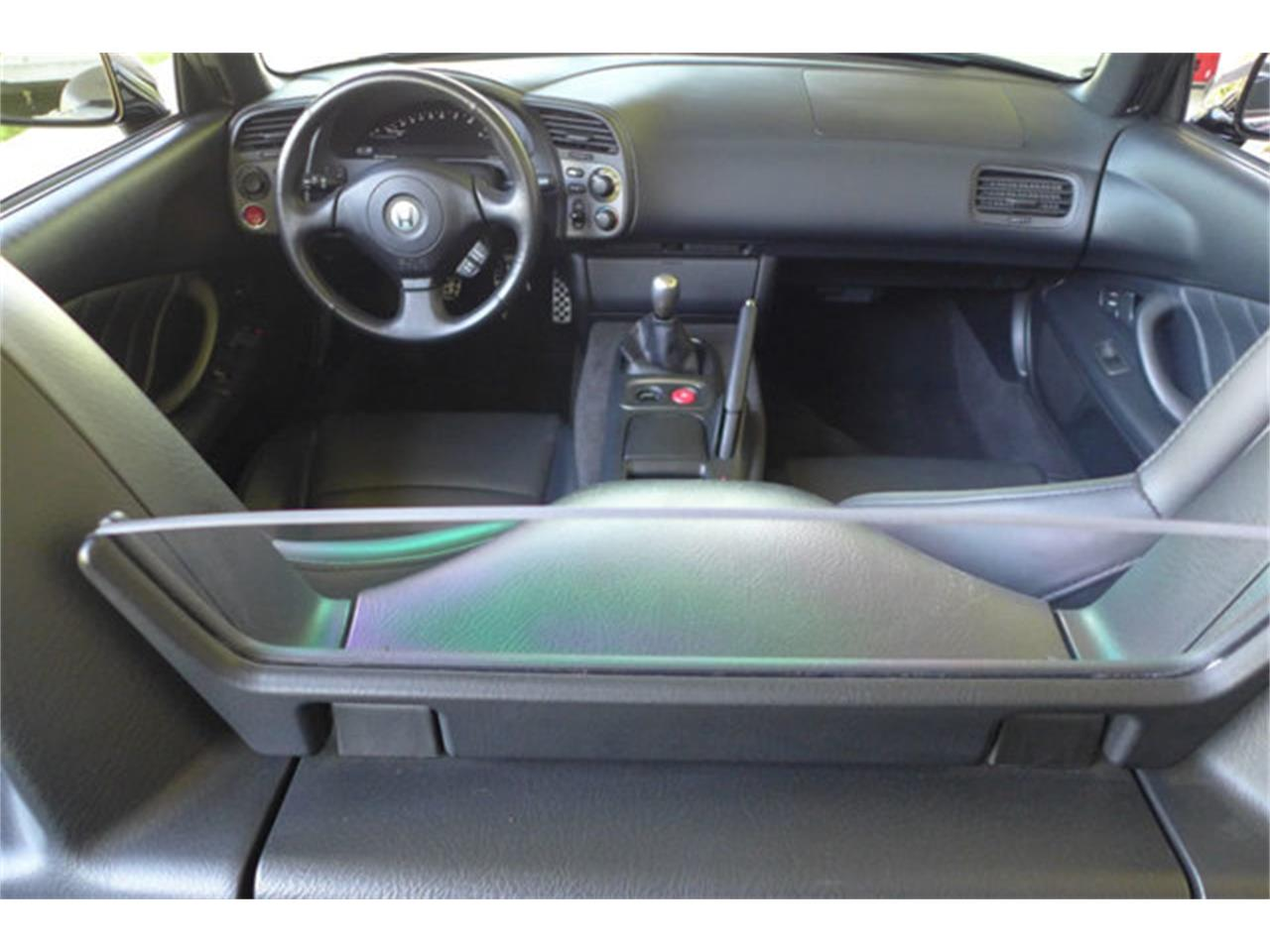 Large Picture of '00 S2000 - $39,990.00 - NAWS