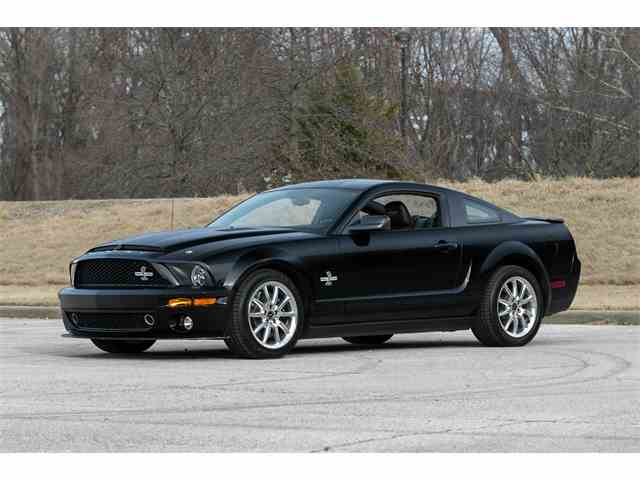 Picture of 2009 Mustang Auction Vehicle Offered by Vicari Auction - NAWZ