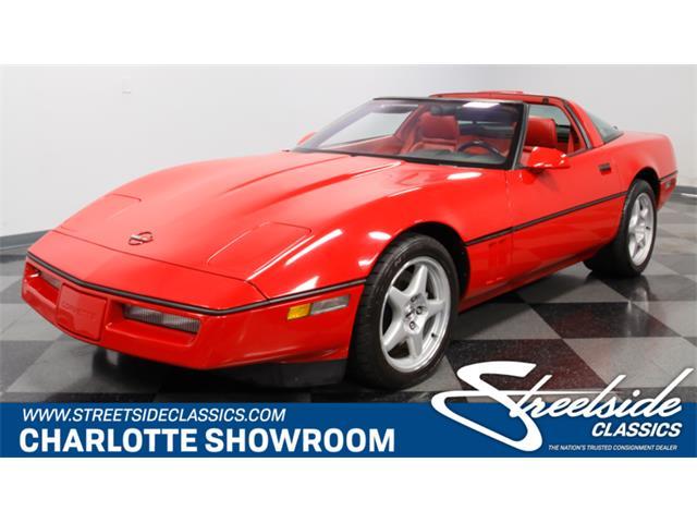 Picture of '90 Corvette ZR1 - N5W4