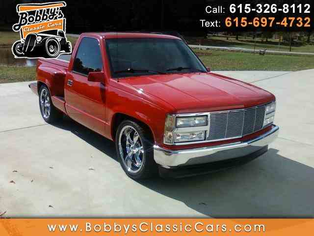 Picture of '89 Chevrolet 1500 located in Tennessee - $12,500.00 Offered by  - NAX5