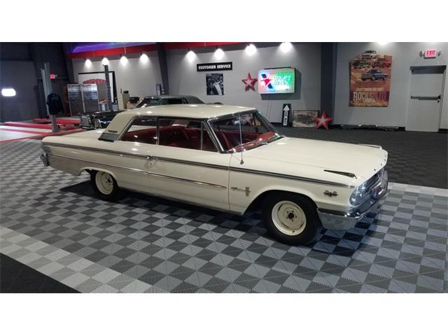 Picture of 1963 Galaxie 500 - NAX8