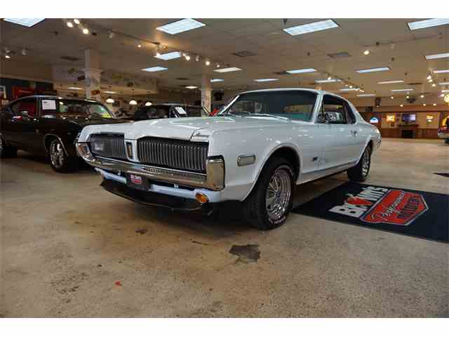 Picture of '68 Cougar - NAXI