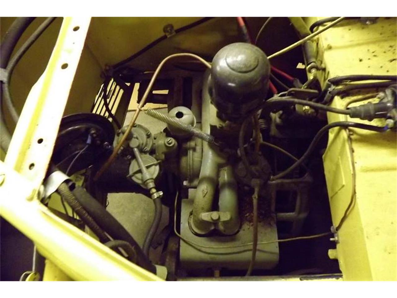 1939 crosley automobile for sale classiccars com cc 1087260 rh classiccars com