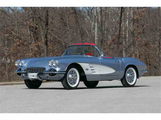 Picture of '61 Corvette - NAY0