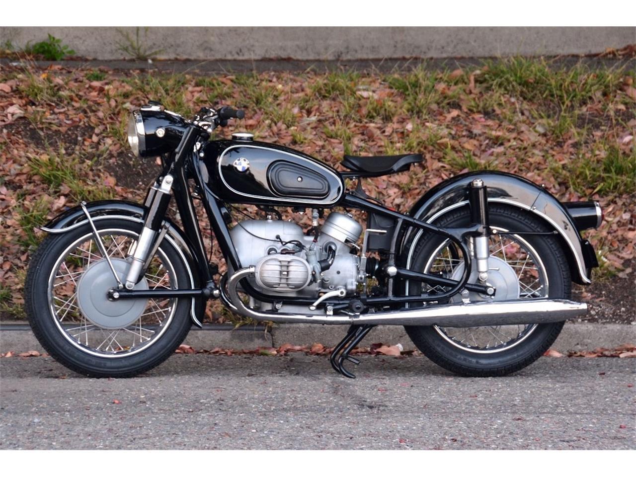 1962 Bmw R60 For Sale Classiccars Com Cc 1087279