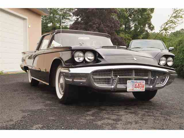 Picture of '60 Thunderbird - NAYD
