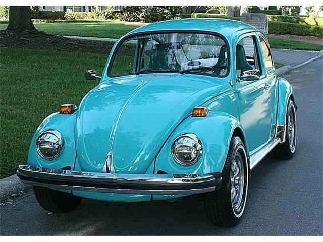 Picture of '74 Beetle - NAYL