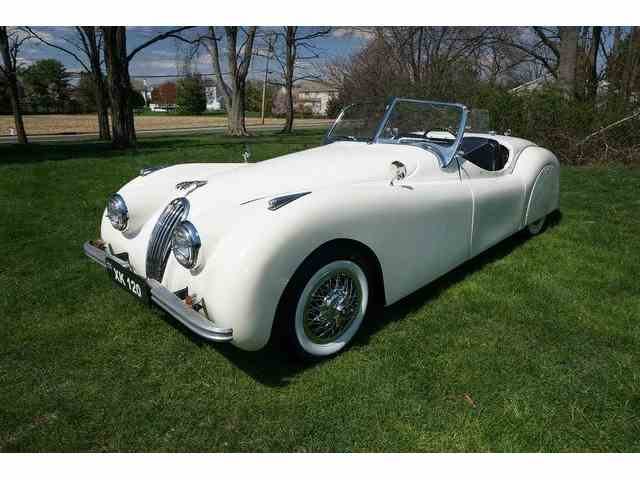 Picture of '56 Replica/Kit Car - NAYU
