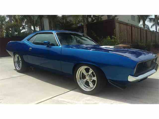Picture of '70 Barracuda - NAZ1