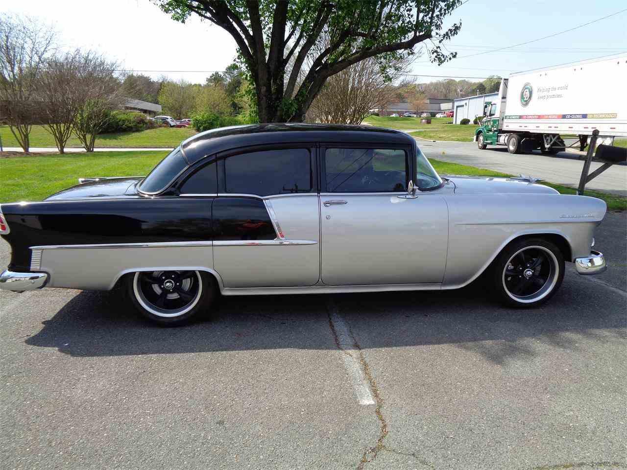 1955 Chevrolet 150 for Sale | ClassicCars.com | CC-1087310