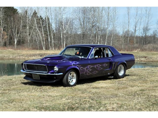 Picture of '67 Mustang - NAZ4