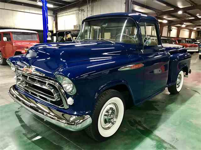 Picture of Classic 1957 Chevrolet 3100 Offered by  - NAZF