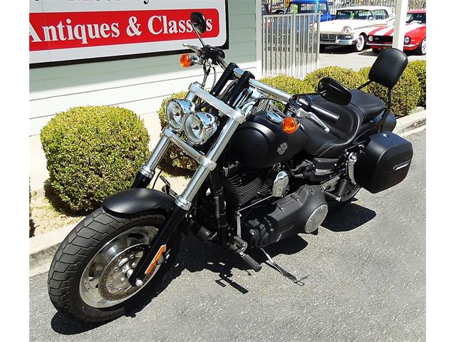 Picture of '11 Motorcycle - NAZO