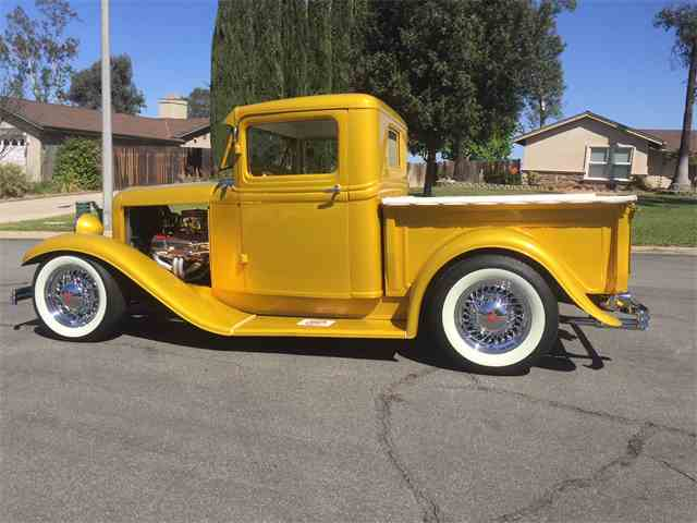 Picture of '32 Pickup - NAZQ