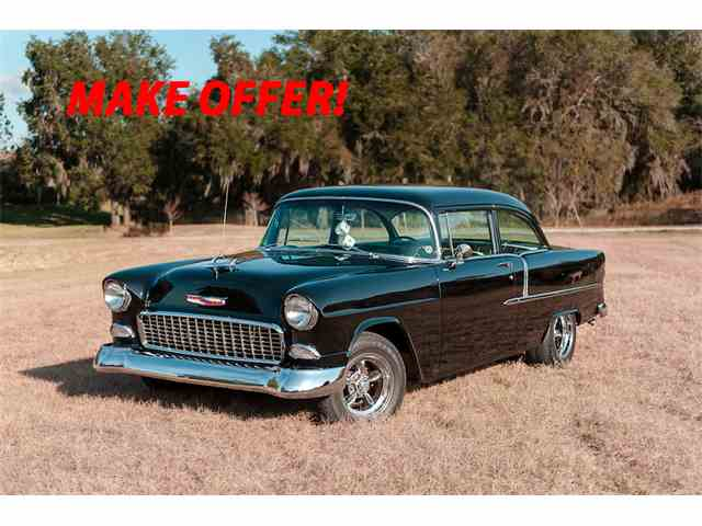 Picture of '55 Bel Air - NB01