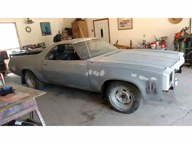 Picture of 1975 Chevrolet El Camino located in Minnesota - NB0A