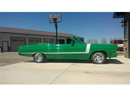 Picture of Classic '66 Fairlane located in Montana Offered by Classic Car Auction Group - NB0C